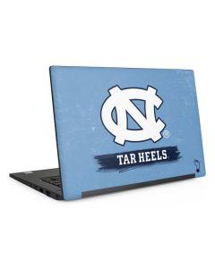 North Carolina Tar Heels Dell Latitude Skin