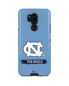 North Carolina Tar Heels LG G7 ThinQ Pro Case