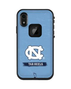 North Carolina Tar Heels LifeProof Fre iPhone Skin
