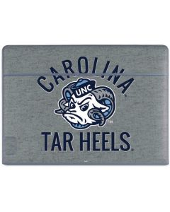 North Carolina Tar Heels Logo Galaxy Book Keyboard Folio 10.6in Skin