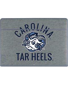 North Carolina Tar Heels Logo Galaxy Book Keyboard Folio 12in Skin