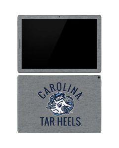 North Carolina Tar Heels Logo Google Pixel Slate Skin