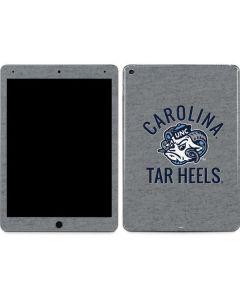 North Carolina Tar Heels Logo Apple iPad Air Skin