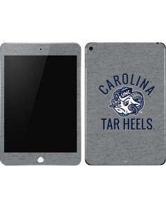 North Carolina Tar Heels Logo Apple iPad Mini Skin