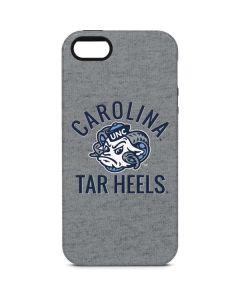 North Carolina Tar Heels Logo iPhone 5/5s/SE Pro Case