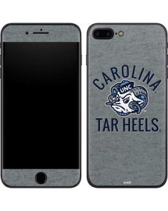 North Carolina Tar Heels Logo iPhone 7 Plus Skin