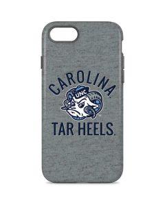 North Carolina Tar Heels Logo iPhone 7 Pro Case