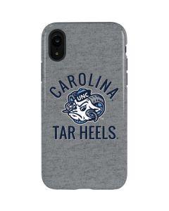North Carolina Tar Heels Logo iPhone XR Pro Case