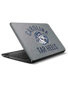 North Carolina Tar Heels Logo HP Notebook Skin