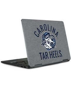 North Carolina Tar Heels Logo Notebook 9 Pro 13in (2017) Skin