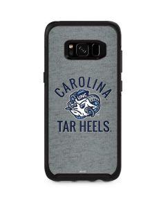 North Carolina Tar Heels Logo Otterbox Symmetry Galaxy Skin