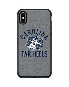 North Carolina Tar Heels Logo Otterbox Symmetry iPhone Skin