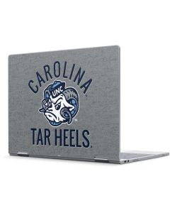 North Carolina Tar Heels Logo Pixelbook Skin