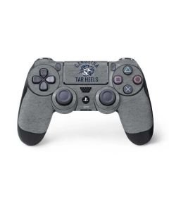 North Carolina Tar Heels Logo PS4 Controller Skin