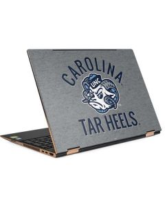North Carolina Tar Heels Logo HP Spectre Skin
