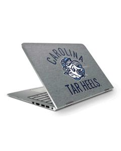 North Carolina Tar Heels Logo HP Stream Skin