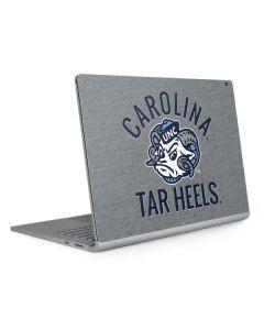 North Carolina Tar Heels Logo Surface Book 2 15in Skin