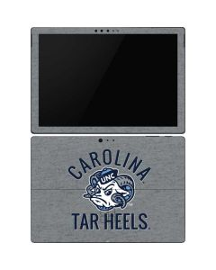 North Carolina Tar Heels Logo Surface Pro 6 Skin