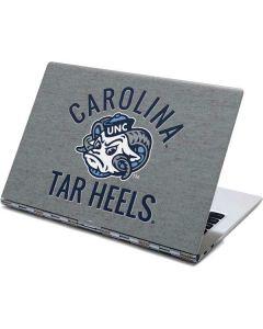 North Carolina Tar Heels Logo Yoga 910 2-in-1 14in Touch-Screen Skin