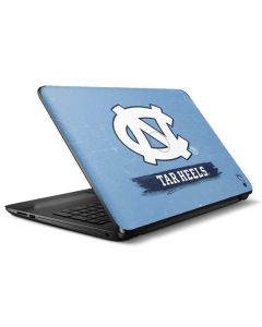 North Carolina Tar Heels HP Notebook Skin