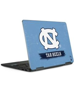 North Carolina Tar Heels Notebook 9 Pro 13in (2017) Skin