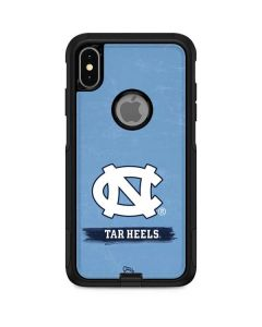 North Carolina Tar Heels Otterbox Commuter iPhone Skin