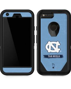 North Carolina Tar Heels Otterbox Defender Pixel Skin