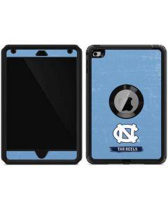 North Carolina Tar Heels Otterbox Defender iPad Skin