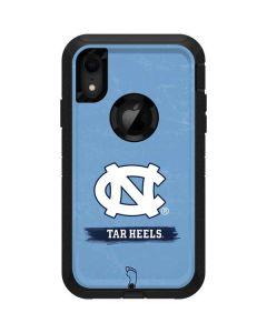 North Carolina Tar Heels Otterbox Defender iPhone Skin