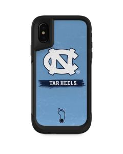 North Carolina Tar Heels Otterbox Pursuit iPhone Skin