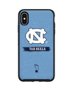 North Carolina Tar Heels Otterbox Symmetry iPhone Skin