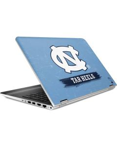 North Carolina Tar Heels HP Pavilion Skin