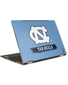 North Carolina Tar Heels HP Spectre Skin