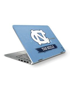 North Carolina Tar Heels HP Stream Skin