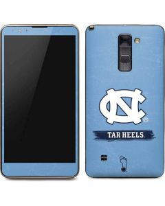 North Carolina Tar Heels Stylo 2 Skin