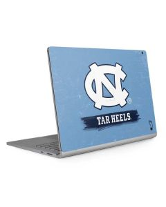 North Carolina Tar Heels Surface Book 2 13.5in Skin