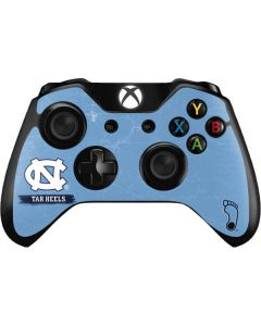 North Carolina Tar Heels Xbox One Controller Skin