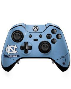 North Carolina Tar Heels Xbox One Elite Controller Skin