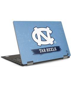 North Carolina Tar Heels Dell XPS Skin