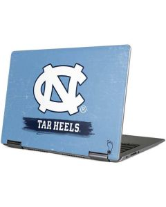 North Carolina Tar Heels Yoga 710 14in Skin