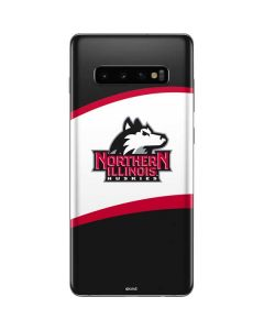 Northern Illinois University Galaxy S10 Plus Skin