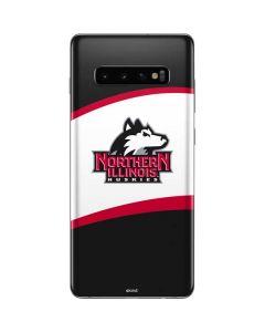 Northern Illinois University Galaxy S10 Plus Skin