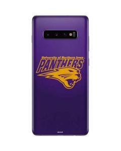 Northern Iowa Galaxy S10 Plus Skin