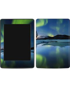 Northern Lights Amazon Kindle Skin