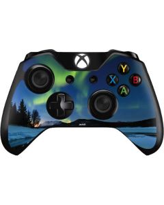 Northern Lights Xbox One Controller Skin