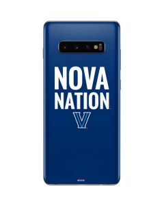 Nova Nation Galaxy S10 Plus Skin