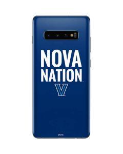 Nova Nation Galaxy S10 Plus Skin