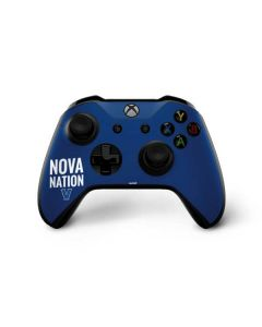 Nova Nation Xbox One X Controller Skin