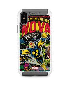 Nova Origins iPhone X/XS Cargo Case