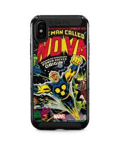 Nova Origins iPhone XS Cargo Case